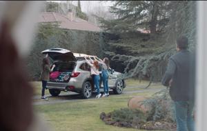 Subaru 'Outback'