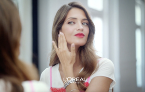 L´OREAL 'Infalible'
